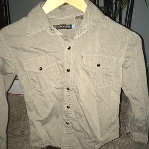 Other - Roper button down